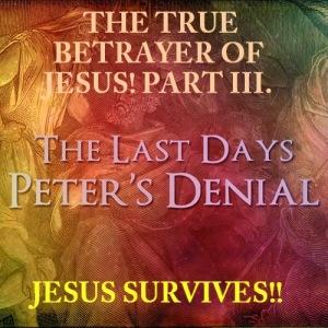 thelastdays-petersdenial