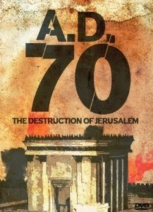 ad 70 destruction of jerusalem