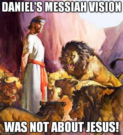 DANIELS VISION