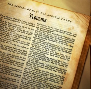 epistle to the romans