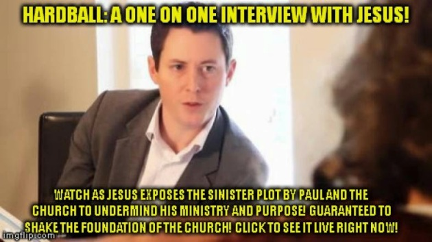 interview with jesus meme large