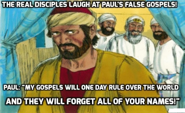 The Disciples laugh at Paul lunapic.jpg